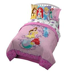 princess friendship adventures twin comforter