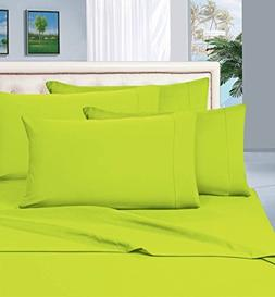 rated luxurious bed sheets set