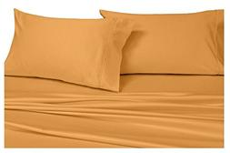 Royal Hotel Collection Ultra-Soft Pillowcases, Silky Soft 10