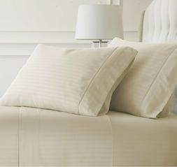 samcotton Body Pillow Cases - 100% Cotton Luxury 2 Qty 600 -