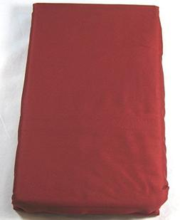 Ralph Lauren Set of Two Admiral Red Dunham Sateen Pillowcase