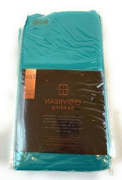 soft pillow case double brushed microfiber king