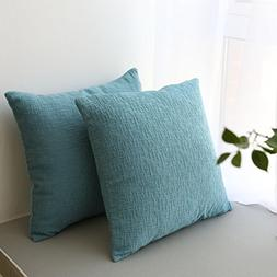 Kevin Textile Solid Spring Velvet Decoration Toss Throw Pill