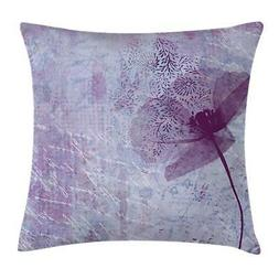 Spring Nature Throw Pillow Cases Cushion Covers Ambesonne Ho