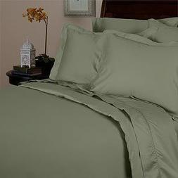 Set of 2 Standard Size 1500 Thread Count Egyptian Quality 2P