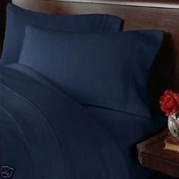 Set of 2 Standard Size 1200 Thread Count Egyptian Quality 2P