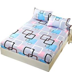 Unihome King/Queen/Double/King Size <font><b>Fitted</b></fon