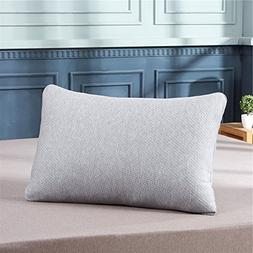 ZOOM Zippered Pillow Case Standard Size -Air Layer 100% Poly